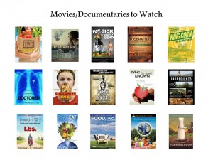 Movies we recommend
