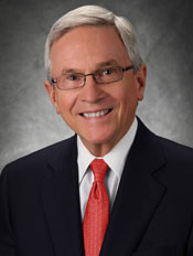 Dr. James P. Powell