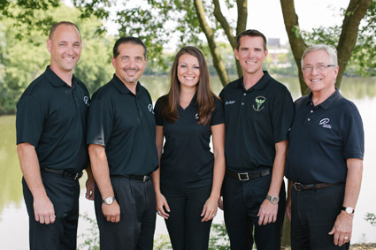Powell Chiropractic Team