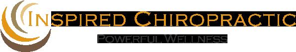 Inspired Chiropractic logo - Home