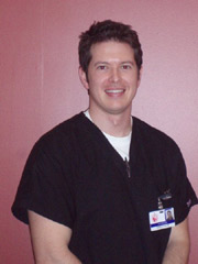 Dr. Cameron Clark
