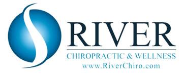 River Chiropractic & Wellness Center logo - Home