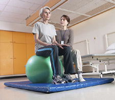 Rehab available at River Chiropractic & Wellness Center in Rocky River