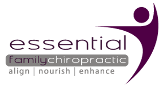 Essential Family Chiropractic logo - Home
