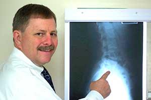 Bolton Chiropractor, Dr. Richard Waller