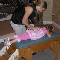 Birmingham Chiropractor Adjusting Techniques