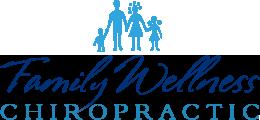 Family Wellness Chiropractic logo - Home