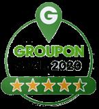 Groupon Star Award