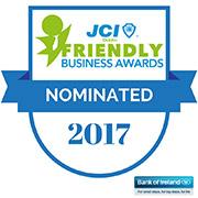 JCI Nomination 2017