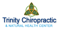 Trinity Chiropractic & Natural Health Centre logo - Home