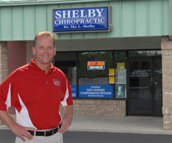 Welcome to Shelby Chiropractic!