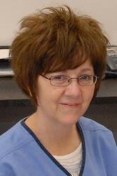 Pam Riesenbeck