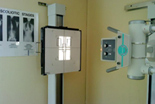 Greystones Chiropractic has modern, up to date x-ray equipment on site.
