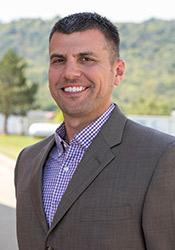 Dr. Aaron Ornburn, Burlington Chiropractor