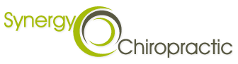 Synergy Chiropractic logo - Home