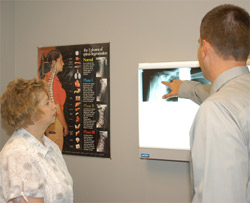 Chiropractic X-Rays Explained