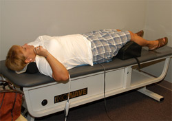 Chiropractic Traction