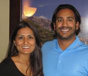 Drs. Susan and Madan Rao, Austin Chiropractors