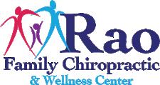Rao Family Chiropractic & Wellness Center logo - Home