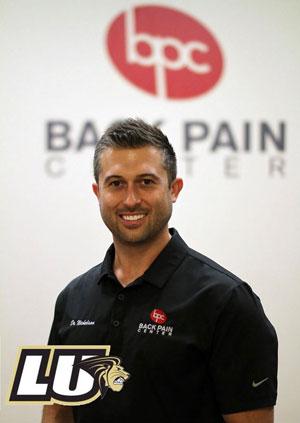 Chiropractor Wentzville, Dr. Matt Nicholson