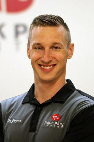 Chiropractor Wentzville, Dr. Scott Grogran