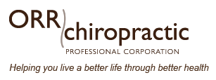 Orr Chiropractic logo - Home