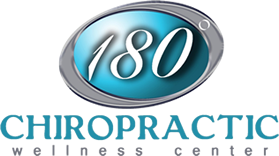 180 Chiropractic Wellness Center logo - Home
