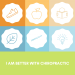 I AM BETTER WITH CHIROPRACTIC