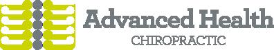 Advanced Health Chiropractic logo - Home