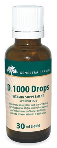 d1000 Drops product image
