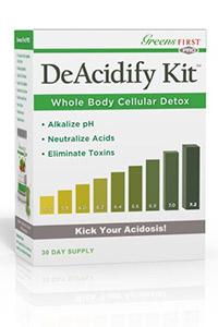 DeActidify Kit image