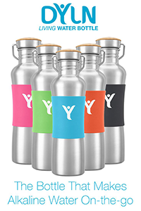 DYLN Water Bottles product image