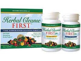 Herbal Cleanse image