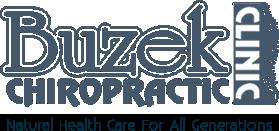 Buzek Chiropractic Clinic logo - Home