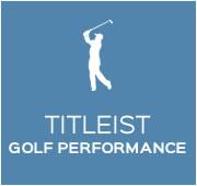 Titleist Golf Performance