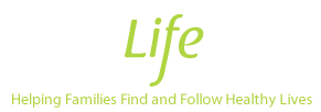 New Life Chiropractic and Wellness logo - Home