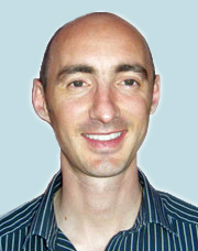 Dr. Stuart Kelly Dundalk Chiropractor