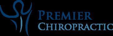 Premier Chiropractic logo - Home