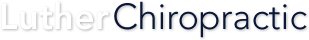 Luther Chiropractic logo - Home