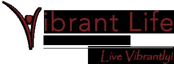 Vibrant Life Chiropractic logo - Home