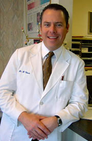 Dr. Kerry Woods, Chiropractor Whittier