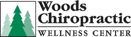 Woods Chiropractic logo - Home