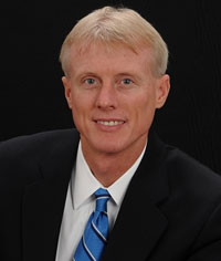 Dr. Lee Kelley, Conway Chiropractor