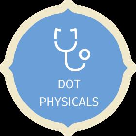 DOT Physicals