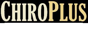 ChiroPlus of Locust Lane logo - Home