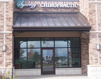 Our Chiropractic Office