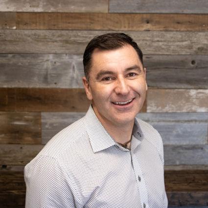 Chiropractor Cochrane, Dr. Aaron Todd