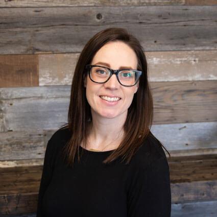 Acupuncturist Cochrane, Dr. Amanda Selmser