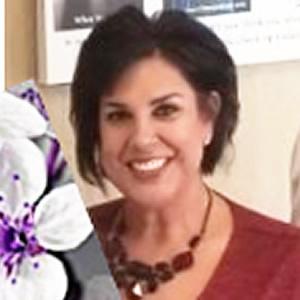 April Sanchez, Office Manager