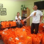 Mission Nutrition Food donations at {PRACTICE NAME}